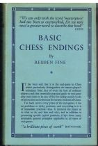 Basic Chess Endings Rueben Fine